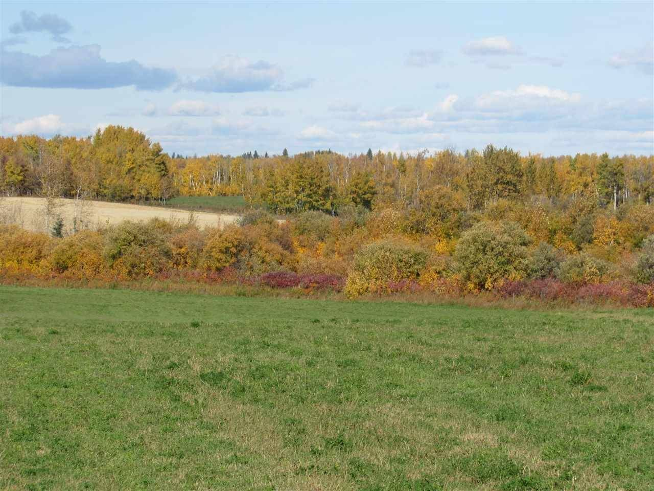 Residential property for sale at 59218 Rr  Rural Barrhead County Alberta - MLS: E4083519
