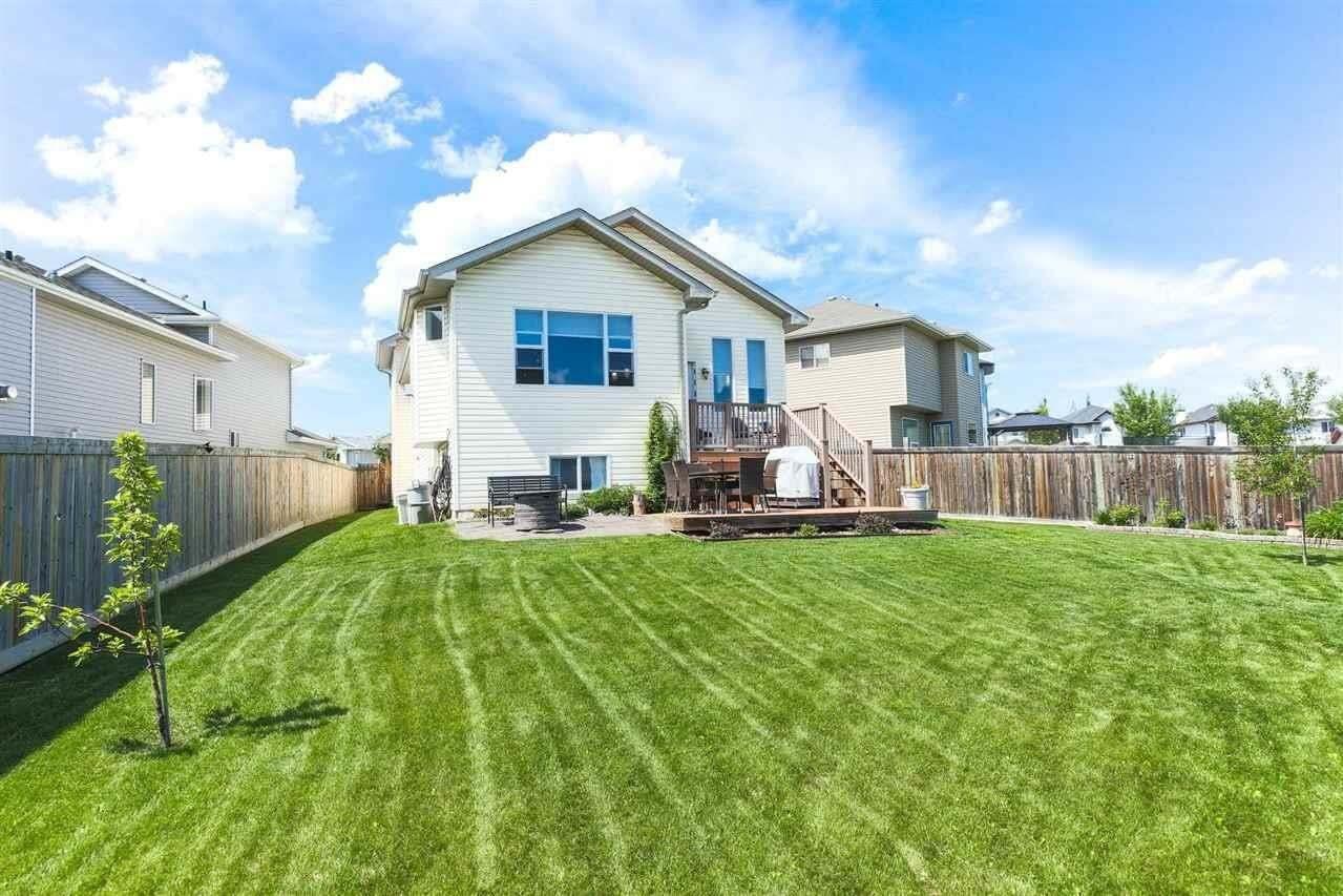 House for sale at 5923 165 Av NW Edmonton Alberta - MLS: E4204855