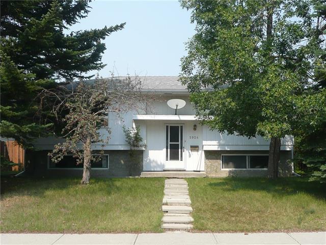 Sold: 5924 Dalkeith Hills Northwest, Calgary, AB