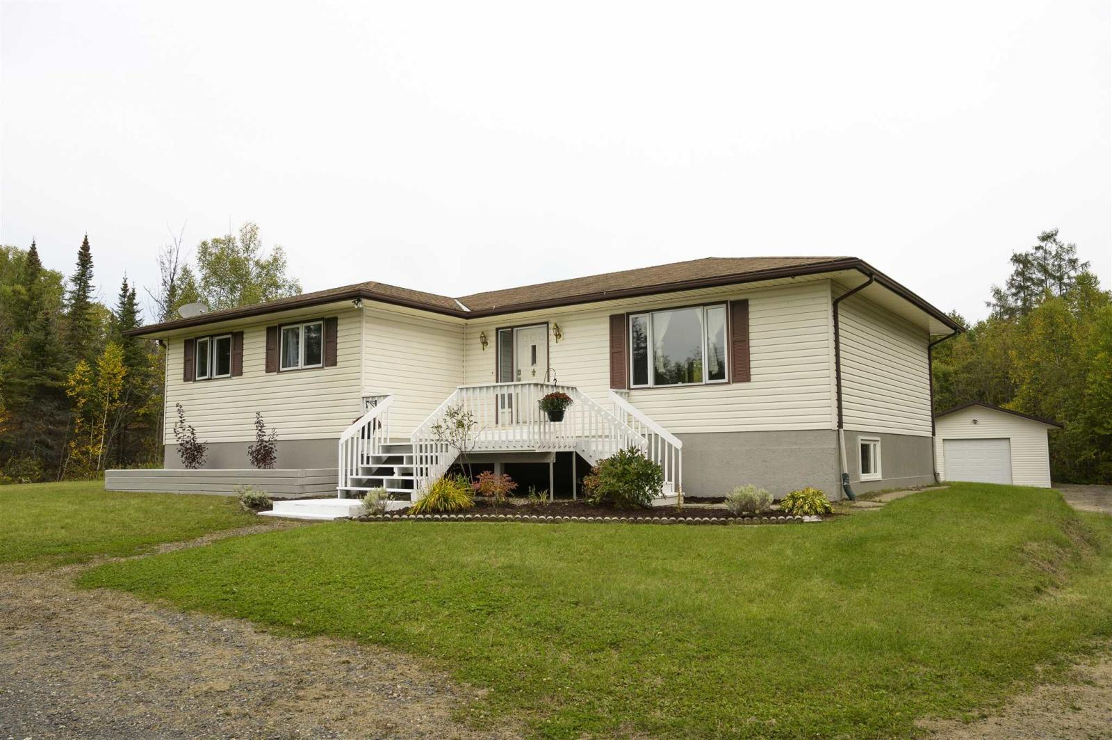 Removed: 5924 Townline Road, Thunder Bay, ON - Removed on 2019-10-31 07:33:05