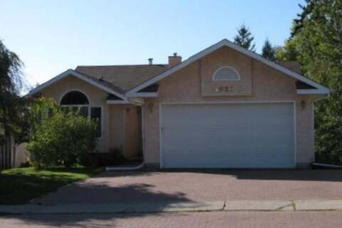 House for sale at 5925 10 Ave Edson Alberta - MLS: A1038103