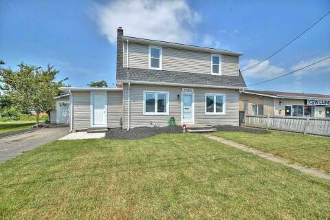 House for sale at 5925 Franklin Ave Niagara Falls Ontario - MLS: X4783202