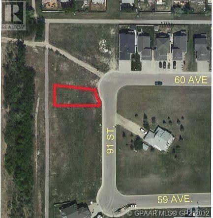 Residential property for sale at 5926 91 St Grande Prairie Alberta - MLS: GP212032