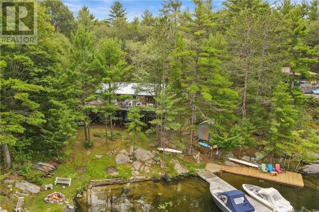 House for sale at 5926 Go Home Lake  Georgian Bay Twp Ontario - MLS: 40007380