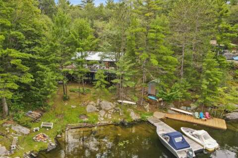 House for sale at 5926 Go Home Lake Shore  Georgian Bay Ontario - MLS: X4908873