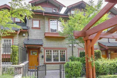 Townhouse for sale at 5926 Oak St Vancouver British Columbia - MLS: R2358071