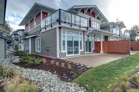 Townhouse for sale at 5927 Beachgate Ln Sechelt British Columbia - MLS: R2328680