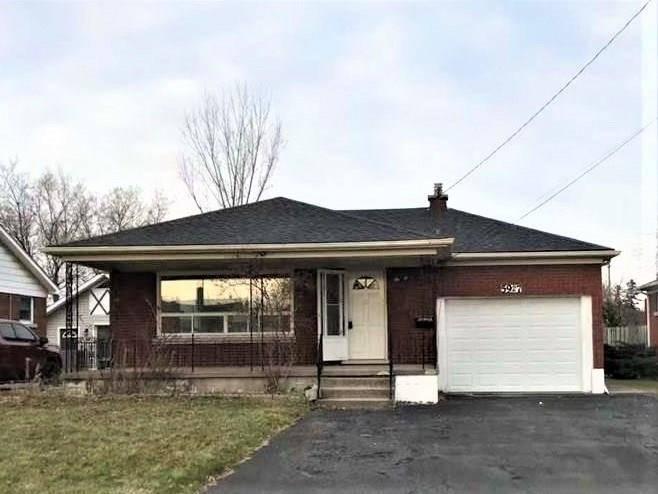 House for sale at 5927 Biamonte Cres Niagara Falls Ontario - MLS: 30785536