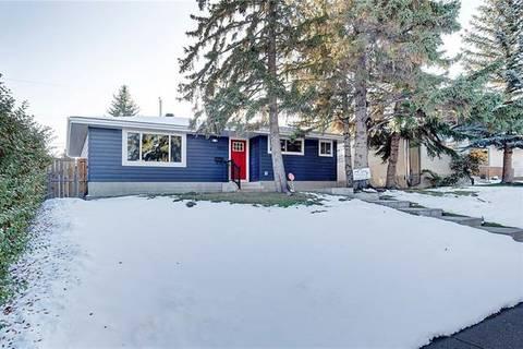 House for sale at 5927 Lockinvar Rd Southwest Calgary Alberta - MLS: C4290788