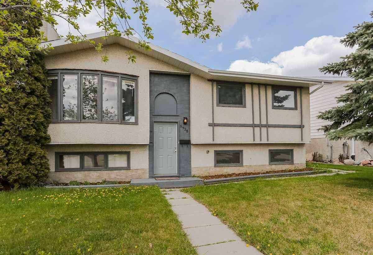 House for sale at 5928 11 Ave Nw Edmonton Alberta - MLS: E4169561