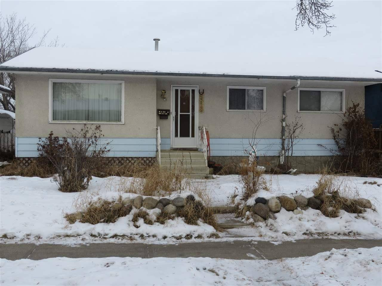 House for sale at 5928 152a Ave Nw Edmonton Alberta - MLS: E4183152