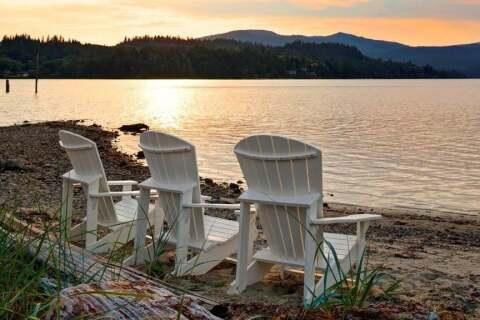 Townhouse for sale at 5928 Beachgate Ln Sechelt British Columbia - MLS: R2493867
