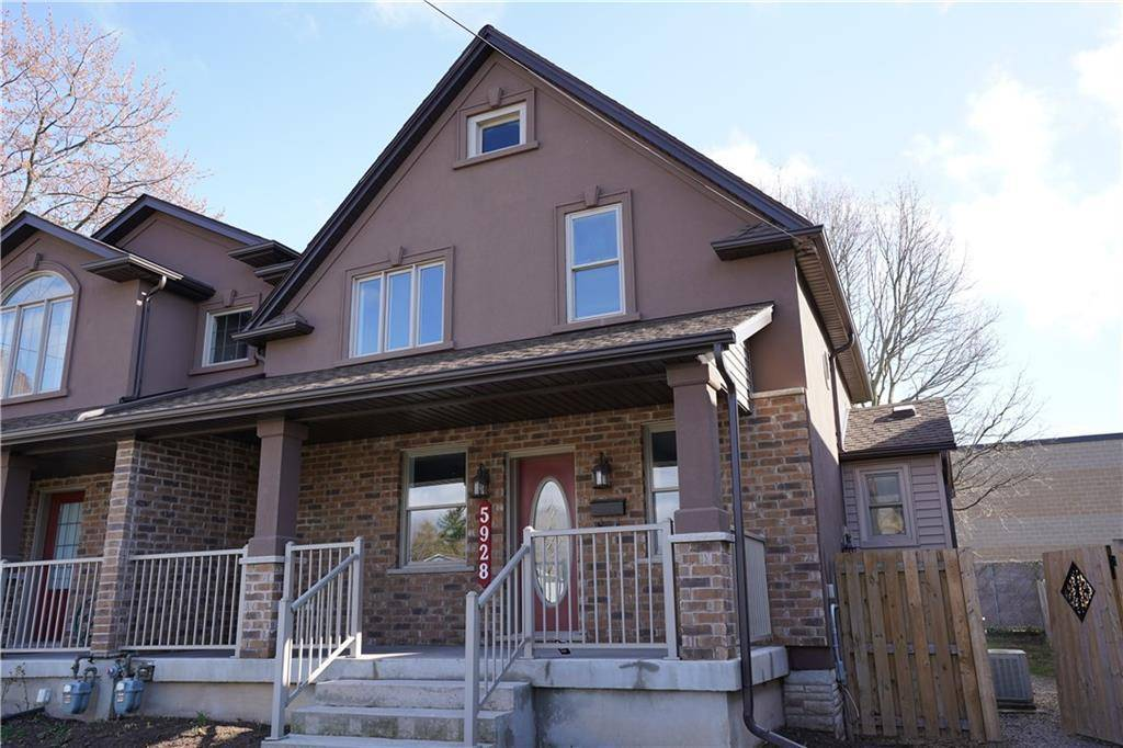House for sale at 5928 Prospect St Niagara Falls Ontario - MLS: 30801403