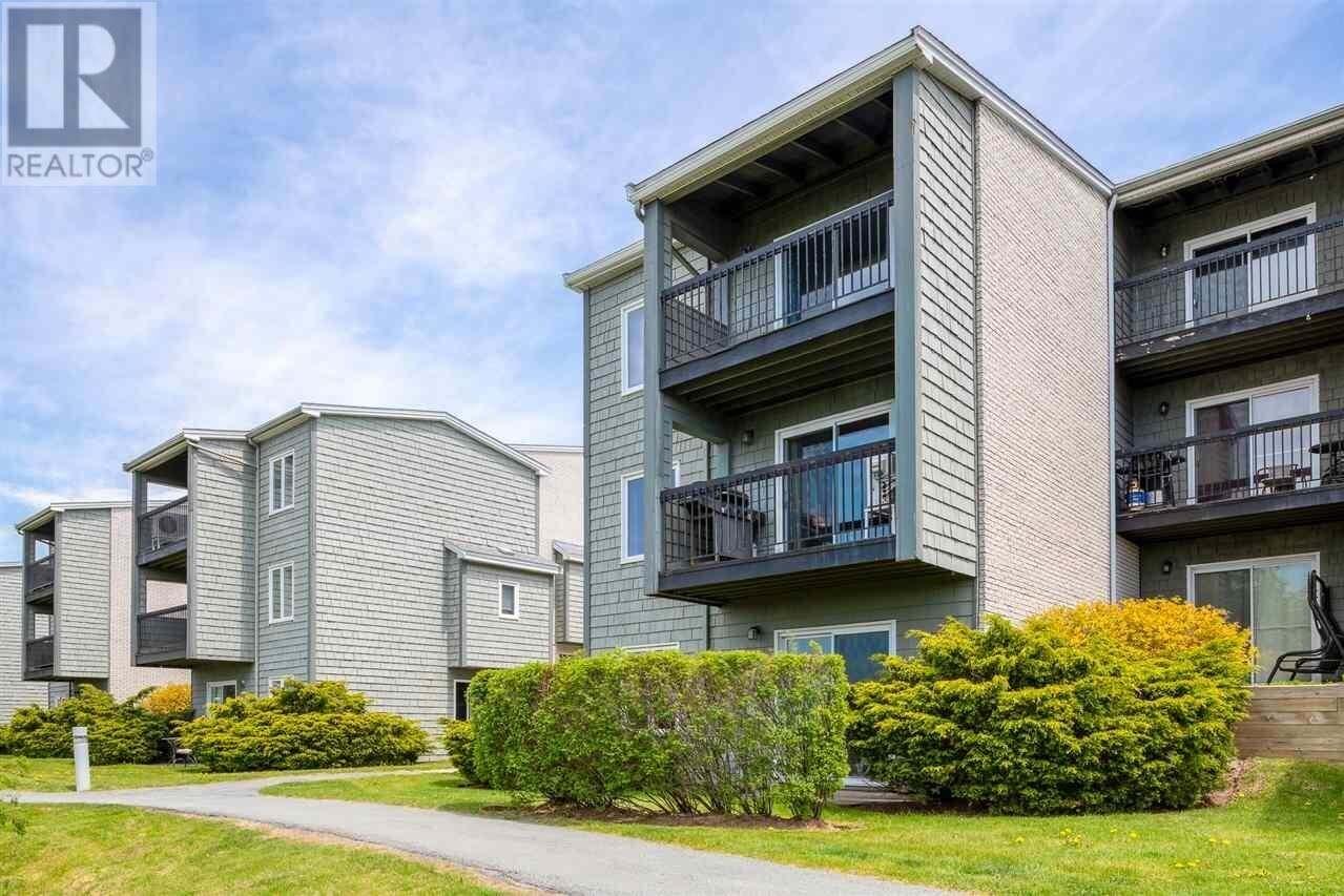 Townhouse for sale at 5929 Gainsborough Pl Halifax Nova Scotia - MLS: 202008895