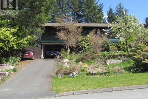 House for sale at 593 Dogwood Dr Gold River British Columbia - MLS: 454476