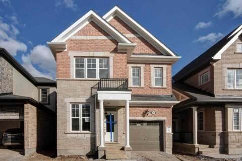 House for sale at 593 Fir Ct Milton Ontario - MLS: W4775109