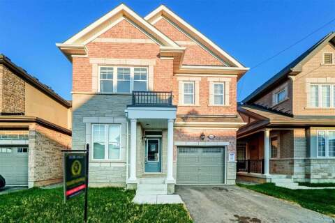 House for sale at 593 Fir Ct Milton Ontario - MLS: W4817572