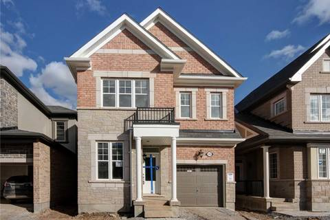 House for sale at 593 Fir Ct Milton Ontario - MLS: W4493400