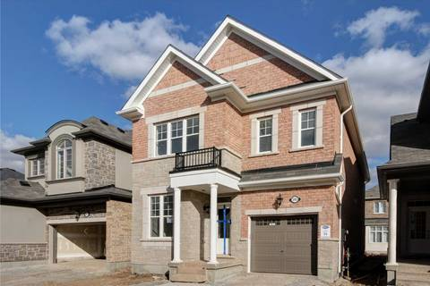 House for rent at 593 Fir Ct Milton Ontario - MLS: W4523890