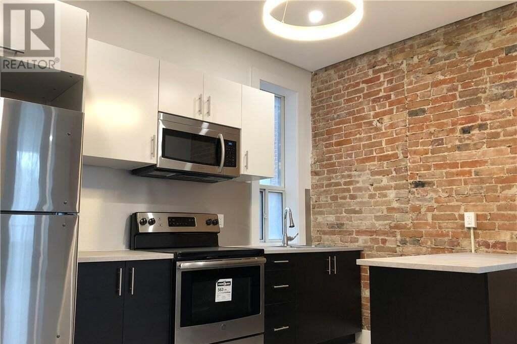 Apartment for rent at 593 George St N Peterborough Ontario - MLS: 258554