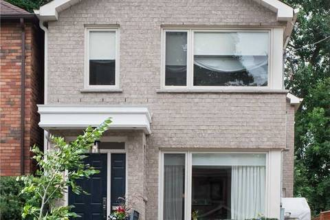 House for rent at 593 Hillsdale Ave Toronto Ontario - MLS: C4683612