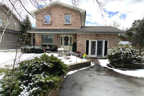 House for sale at 593 Lake Dr Georgina Ontario - MLS: N4387720