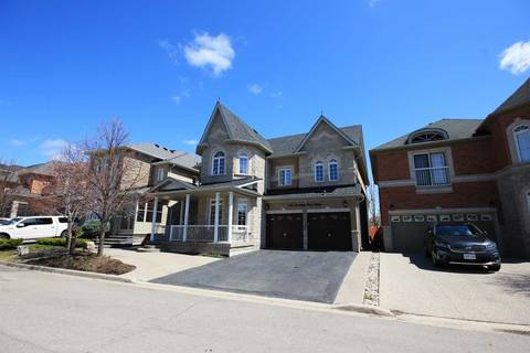 House for sale at 593 Morning Dove Dr Oakville Ontario - MLS: W4752928
