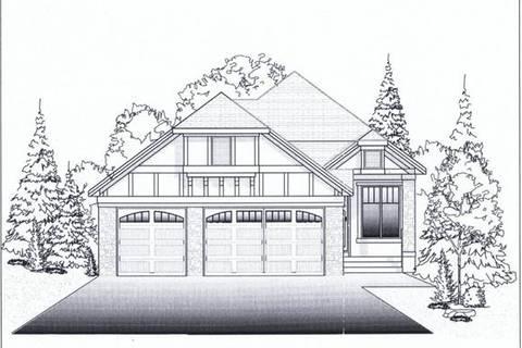 House for sale at 593 Muirfield Cres Lyalta Alberta - MLS: C4238667