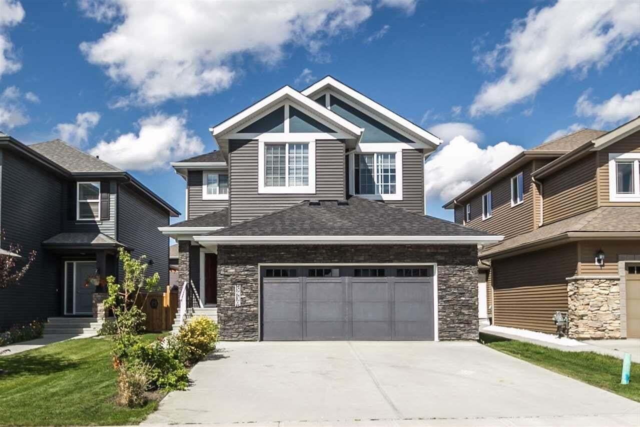 House for sale at 5930 19a Av SW Edmonton Alberta - MLS: E4210291
