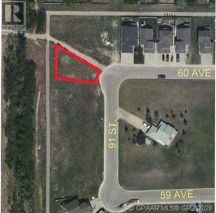Home for sale at 5930 91 St Grande Prairie Alberta - MLS: GP212029