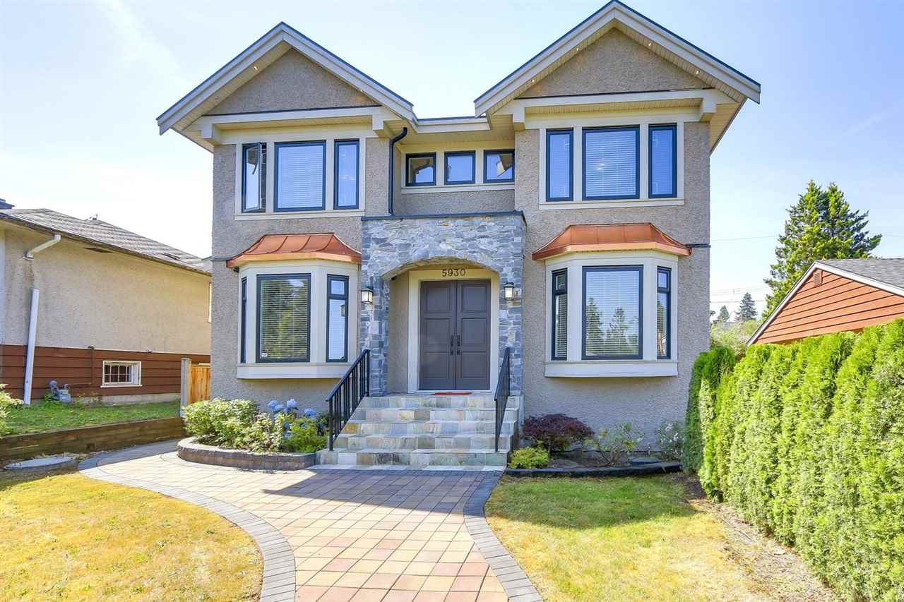 For Sale: 5930 Berwick Street, Burnaby, BC | 7 Bed, 7 Bath House for $2,486,000. See 18 photos!
