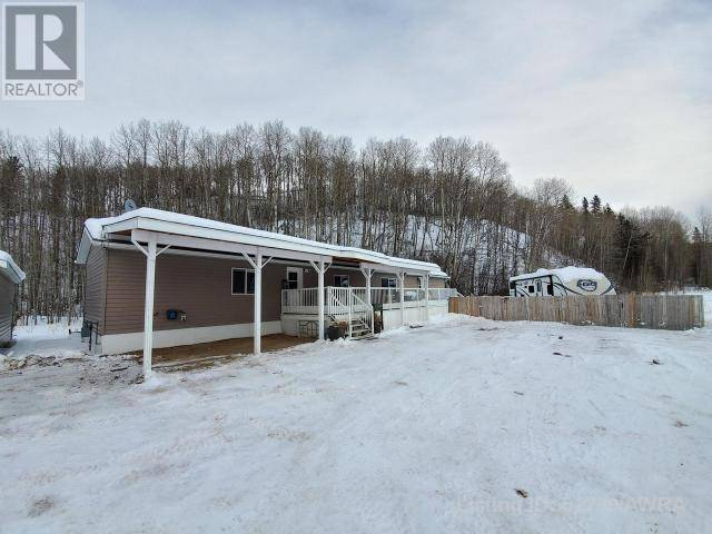 House for sale at 593043 Range Rd Whitecourt Rural Alberta - MLS: 51769