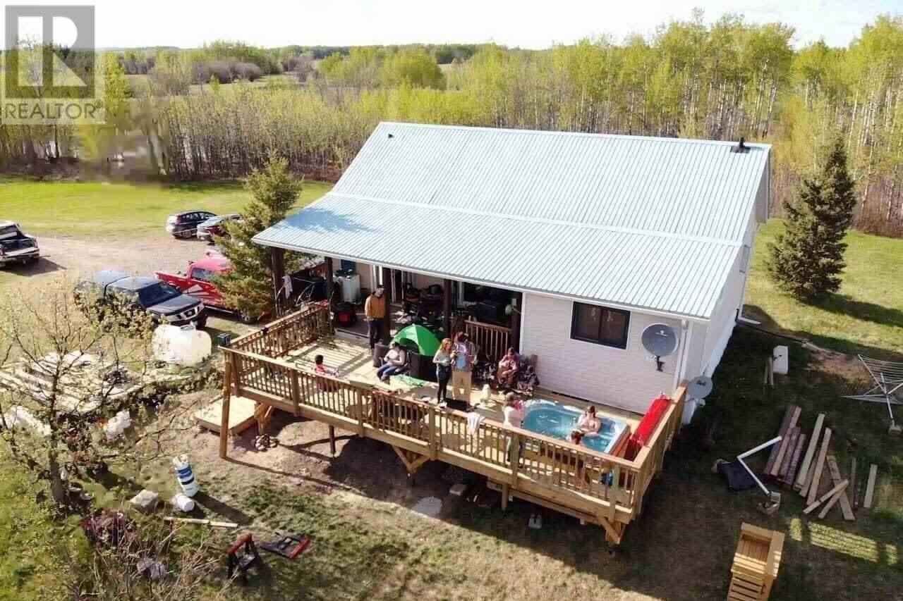 5931 North Pine Road, Fort St. John   Image 1