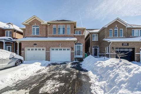 Townhouse for sale at 5932 Stonebriar Cres Mississauga Ontario - MLS: W4370668