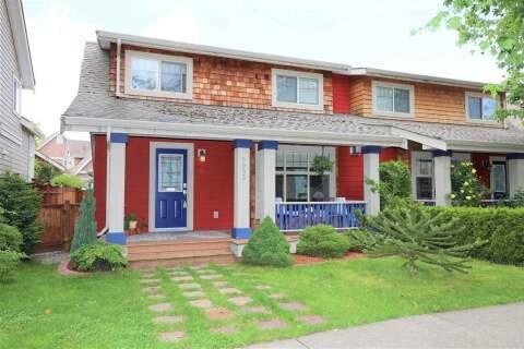 Townhouse for sale at 5933 Matsqui St Chilliwack British Columbia - MLS: R2461890