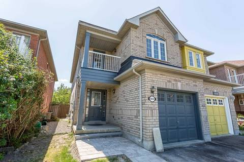 Townhouse for sale at 5934 Algarve Dr Mississauga Ontario - MLS: W4549052