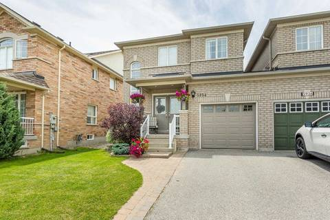 Townhouse for sale at 5934 Bermuda Dr Mississauga Ontario - MLS: W4492292