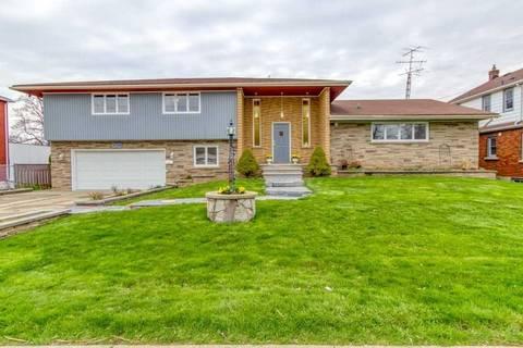 House for sale at 5937 North St Niagara Falls Ontario - MLS: X4754532