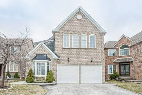 House for sale at 5938 Greensboro Dr Mississauga Ontario - MLS: W4410279