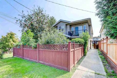 Townhouse for sale at 5938 Hardwick St Burnaby British Columbia - MLS: R2497096