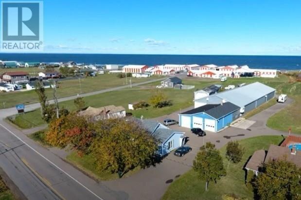 Residential property for sale at 594 Bas Cap Pele  Cap Pele New Brunswick - MLS: M129176