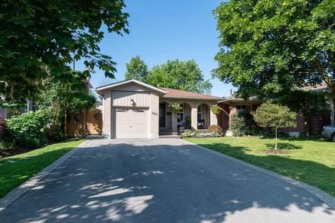 House for sale at 594 Beaver Ct Milton Ontario - MLS: W4497067
