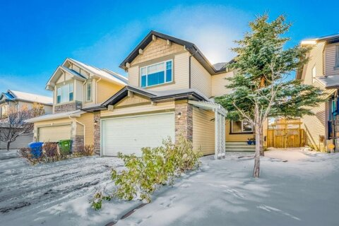 House for sale at 594 Chaparral Dr SE Calgary Alberta - MLS: A1045306