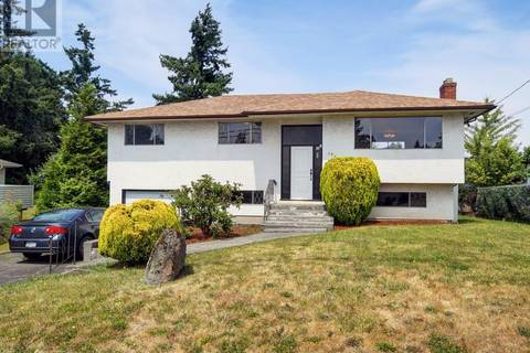 House for sale at 594 Kenneth St Victoria British Columbia - MLS: 413188