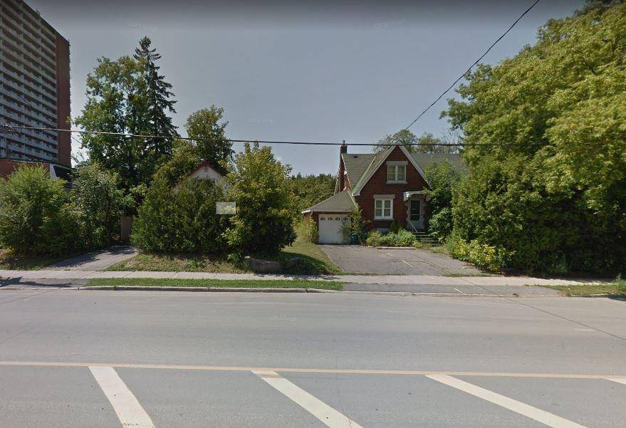 Home for sale at 594 Kirkwood Ave Ottawa Ontario - MLS: 1164750