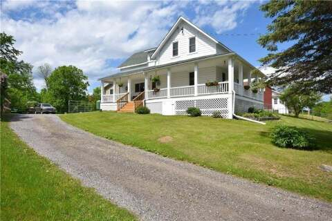 House for sale at 594 Mill St Calabogie Ontario - MLS: 1194350