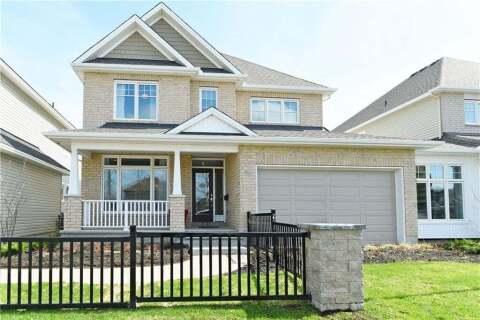 House for sale at 594 Rue De La Baie Des Castors St Ottawa Ontario - MLS: 1189076