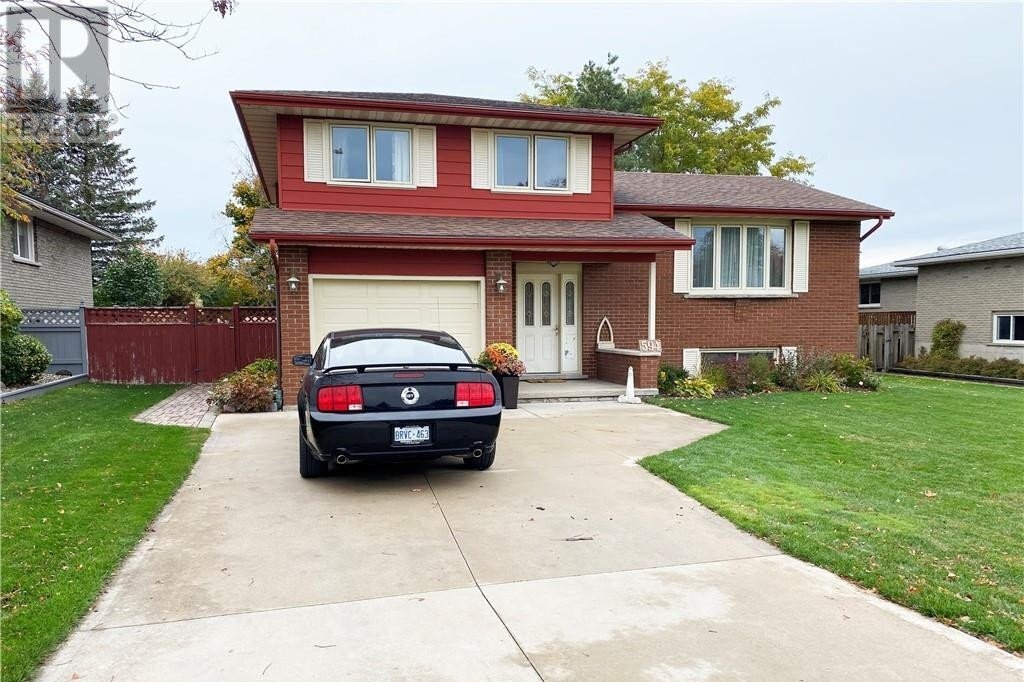 House for sale at 594 Thede Dr Port Elgin Ontario - MLS: 40037050