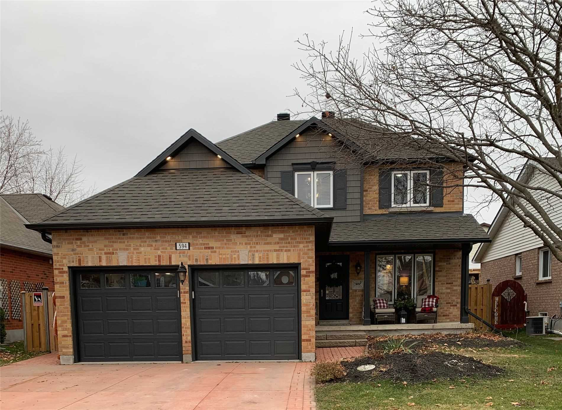 For Sale: 594 Westman Avenue, Peterborough, ON | 4 Bed, 4 Bath House for $729900.00. See 40 photos!