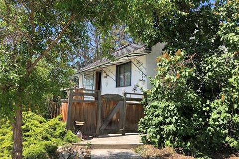 House for sale at 5940 Victoria St Peachland British Columbia - MLS: 10185765